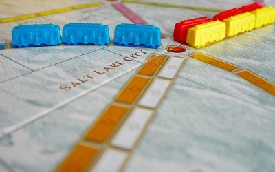 Quel jeu de plateau jouer en famille ?