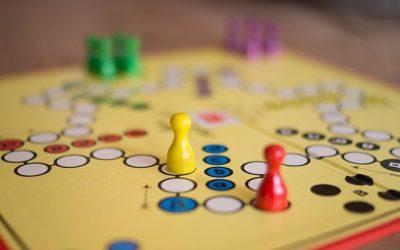 Quand l'apprentissage des jeux ludiques devient une partie de plaisir!